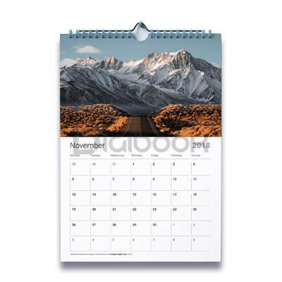 Produk Kalender Dinding A3+ 1 Digibook Promotion