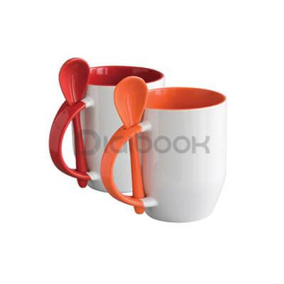 Produk Mug Sendok 1 Digibook Promotion