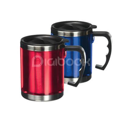 Produk Mug Stainless Steel Standart 1 Digibook Promotion