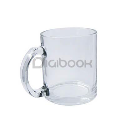 Produk Mug Transparant 2 Digibook Promotion