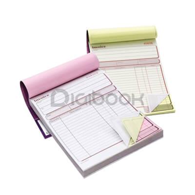 Produk Nota 1 Digibook Promotion