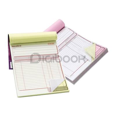 Produk Nota 2 Digibook Promotion