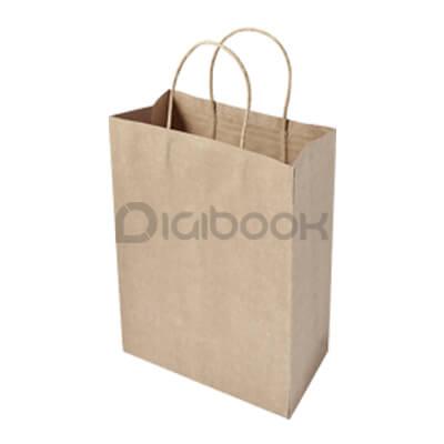 Produk Paper Bag 2 Digibook Promotion