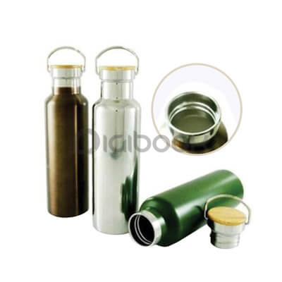 Produk Tumbler Vacuumflask Arizona 2 Digibook Promotion