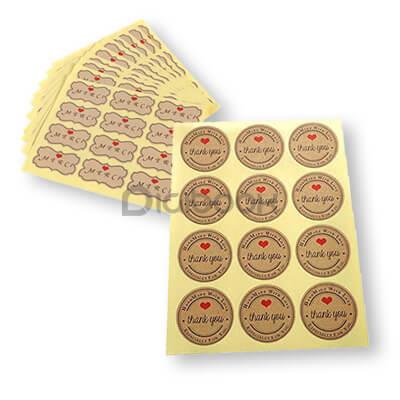 Sticker Craft Digibook Promotion