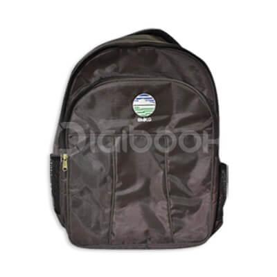 Tas Backpack Digibook Promotion