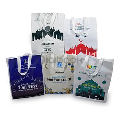 Tas MMT Promo Lebaran Biru Digibook Promotion