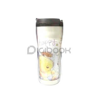 Tumbler Starbuck Plastik Digibook Promotion