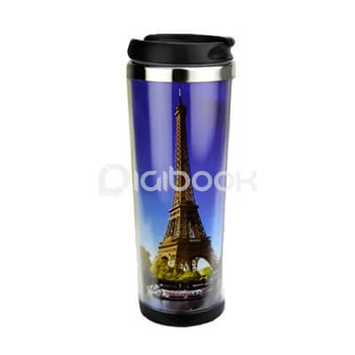 Tumbler Starbuck Stainless Digibook Promotion