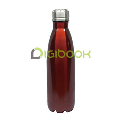 Tumbler Vacuum Bottle Bowling Digibook Promotion