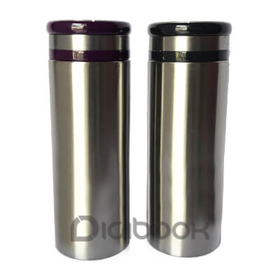 Tumbler Vacuum Flask Straight TC 209 Digibook Promotion