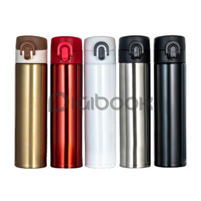 Tumbler Vacuumflask Bounce TC 206 Digibook Promotion