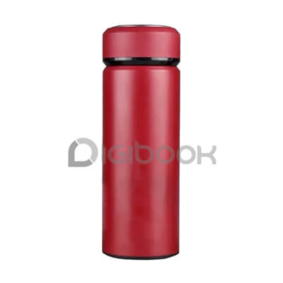 Tumbler Vacuumflask Brave Digibook Promotion