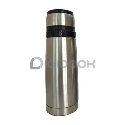 Tumbler Vacuumflask Travel Digibook Promotion