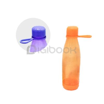 Tutup Bottle Bowling Plastik Digibook Promotion