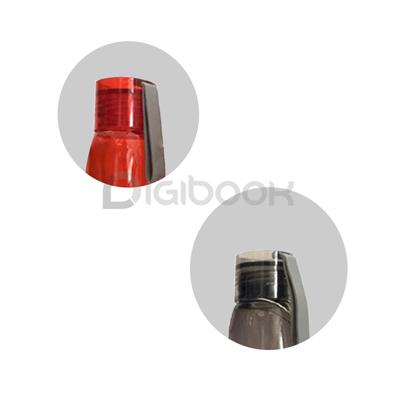 Tutup Bottle Sunny Digibook Promotion