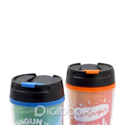 Tutup Tumbler Laguna Digibook Promotion