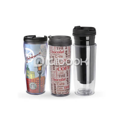 Tutup Tumbler Starbuck Plastik Digibook Promotion