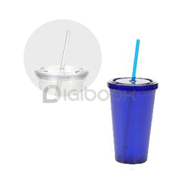 Tutup Tumbler Straw Summer Digibook Promotion