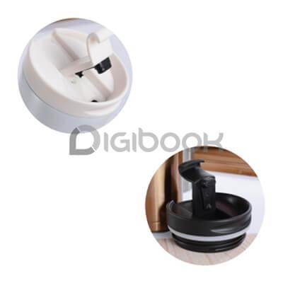 Tutup Tumbler Vacuum Superior Digibook Promotion