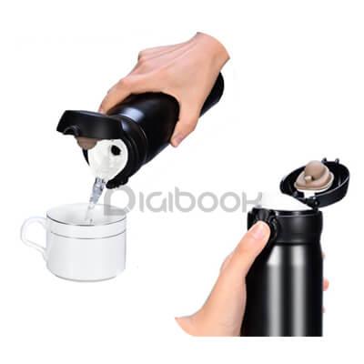 Tutup Tumbler Vacuumflask Bounce TC 202 Digibook Promotion