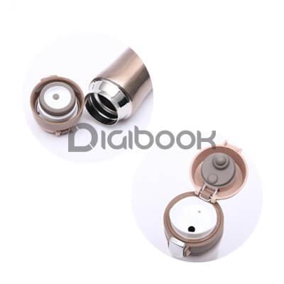 Tutup Tumbler Vacuumflask Bounce TC 205 Digibook Promotion